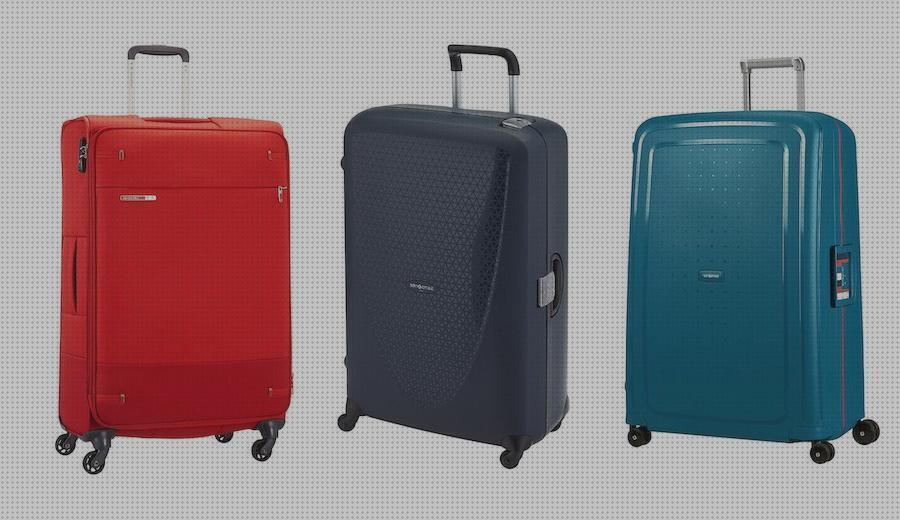 Review de comprar samsonite comprar samsonite maleta grande