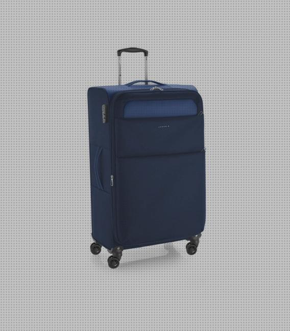 Azul 20 litros Gabol 50 cm Maleta Trolley