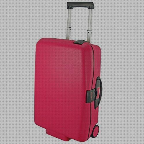 Review de maletas samsonite maleta rosada samsonite