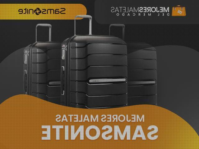 Opiniones de maletas samsonite maleta samsonite flexible