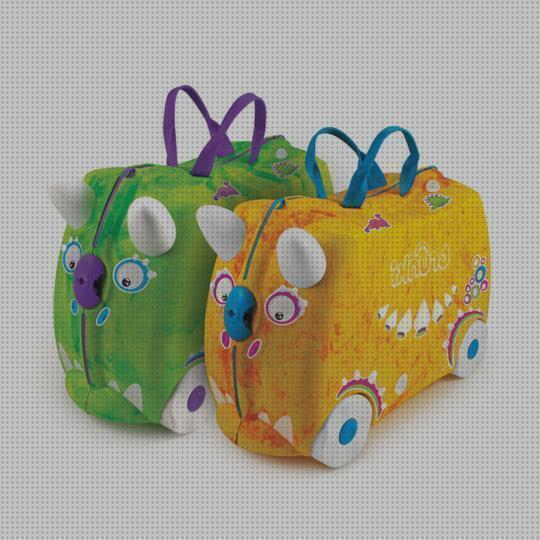 Review de trunki