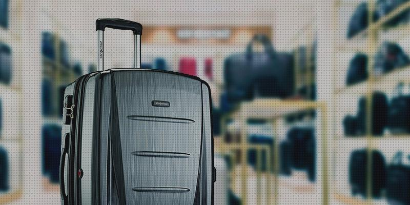 Review de maletas samsonite maleta samsonite cierre