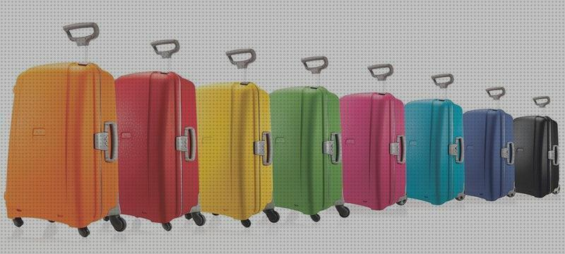 Review de maletas samsonite maleta samsonite flexible