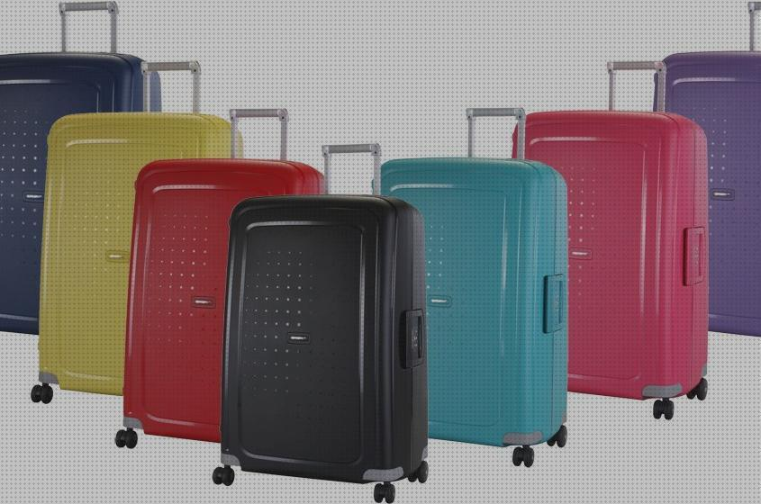 Review de maletas samsonite samsonite maleta nueva