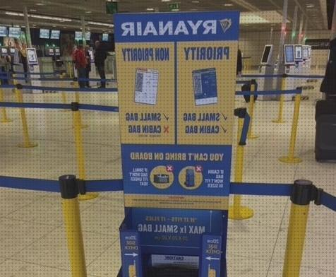 Review de priority ryanair maletas