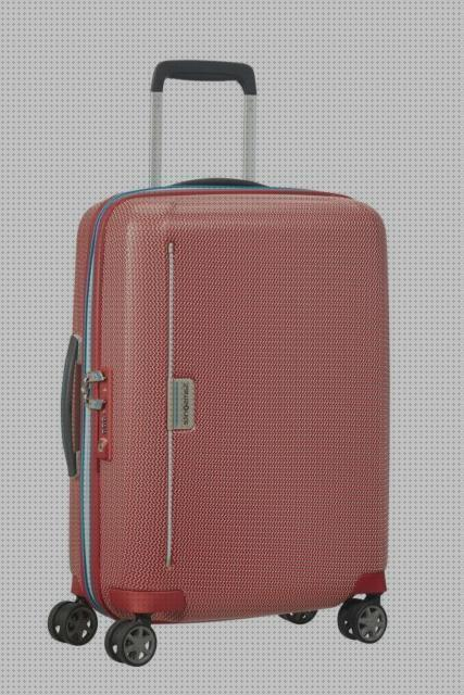 Todo sobre spinner samsonite samsonite mixmesh spinner maleta red pacific blue rojo 106745 7085