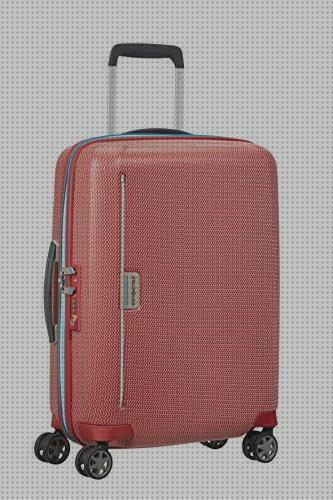 Opiniones de spinner samsonite samsonite mixmesh spinner maleta red pacific blue rojo 106745 7085