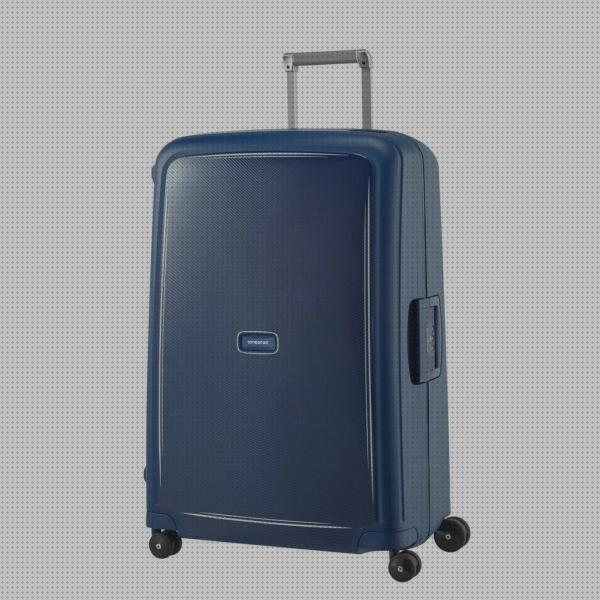 Review de samsonite (maletas)