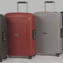 TOP 11 maletas samsonite dlx