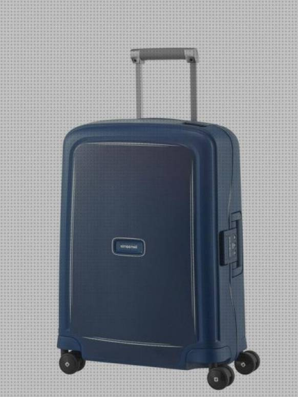 TOP 6 maletas samsonite ultralight