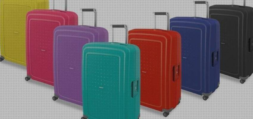 Top 11 Maletas Samsonite Maleta Rosada Samsonite